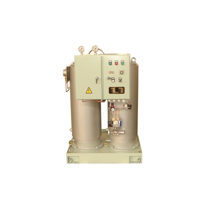 滑油组合滤器